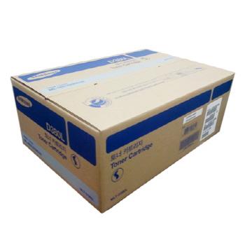 [미사용]삼성 MLT-D380L [검정/대용량/정품토너]